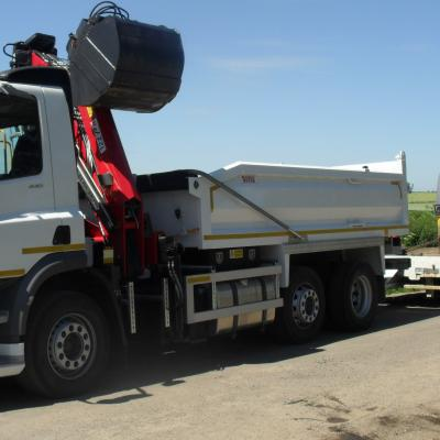 Colas Utilities 12zr 750 2